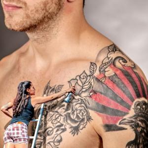 Tattoo zeichen lernen